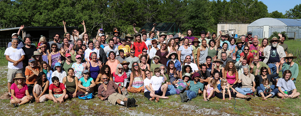 2nd Annual FL Permaculture Convergence