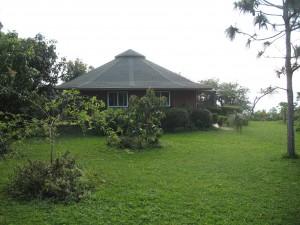 Tiny Eco-Home