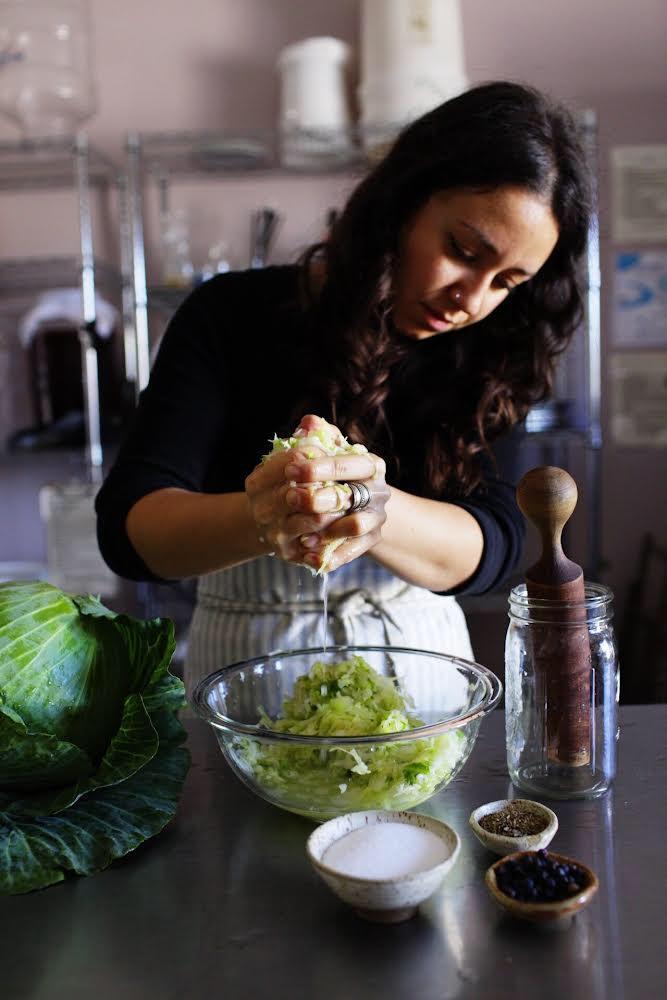 A deep dive into fermenting citrus - Sarah Arrazola